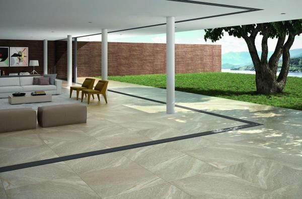 Porcelanato Andracite Sabbia AD